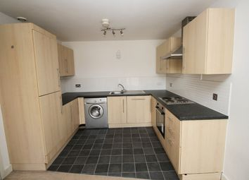 2 bed flat to rent in Urban One, Spring Street HU2