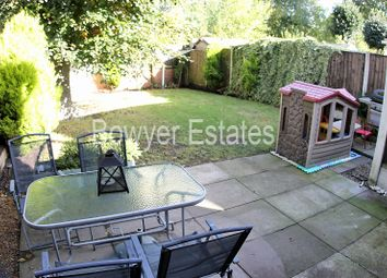 Thumbnail 3 bedroom property for sale in Hollybank Close, Winnington, Northwich, Cheshire.
