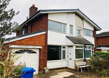 Thumbnail 3 bed detached house to rent in Ambleside Avenue, Euxton, Chorley