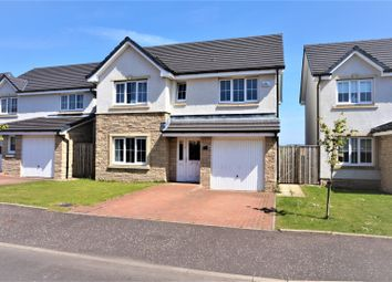 Thumbnail 4 bed detached house for sale in Penicuik Drive, Glasgow