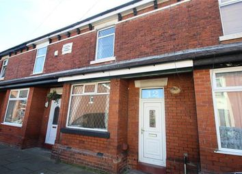 Thumbnail 2 bed property to rent in Stanley Street, Leyland