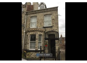 Thumbnail Room to rent in Upper Price Street, York