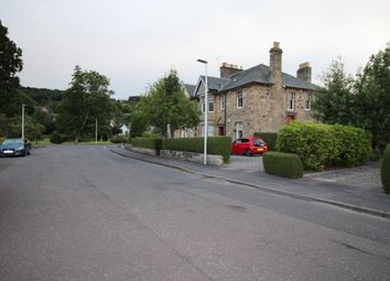 Thumbnail 3 bed flat to rent in Mayne Avenue, Bridge Of Allan, Stirling
