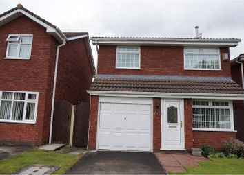 Thumbnail 3 bed detached house for sale in Blueberry Fields, Liverpool
