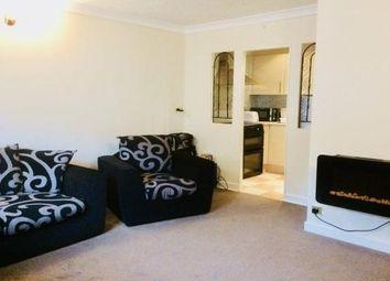 1 bed flat to rent in Hilldrop Terrace, Market Street, Torquay TQ1