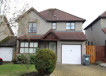 Thumbnail 4 bedroom detached house to rent in Wellside Road, Kingswells