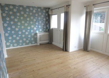 Thumbnail 3 bed flat to rent in Arabella Drive, London