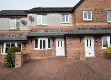 Thumbnail 3 bed mews house for sale in Lancewood Crescent, Barrow-In-Furness, Cumbria