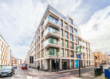 Thumbnail 2 bed flat to rent in 18 Friend Street, London