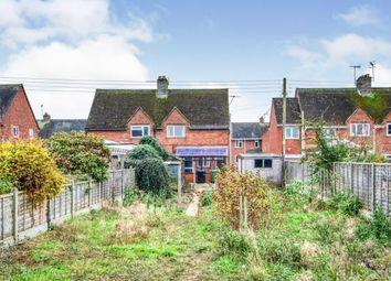 2 bed semi-detached house for sale in Grange Road, Bretforton, Evesham, Worcestershire WR11