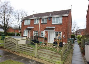 Thumbnail 1 bed semi-detached house to rent in Ebourne Close, Kenilworth