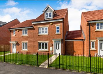 Thumbnail 4 bed semi-detached house for sale in Redcar Lane, Redcar, Cleveland