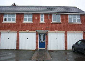 Thumbnail 2 bed flat to rent in Gate House Lane, Bromsgrove