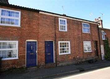 Thumbnail 2 bed terraced house to rent in Henry Street, Tring