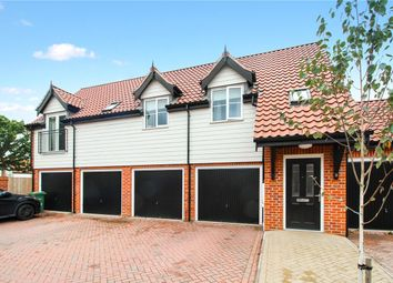Thumbnail 2 bed link-detached house to rent in Potters Way, Poringland, Norwich, Norfolk