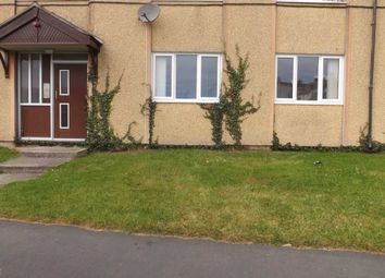 Thumbnail 2 bed flat to rent in Waterside, Holyhead