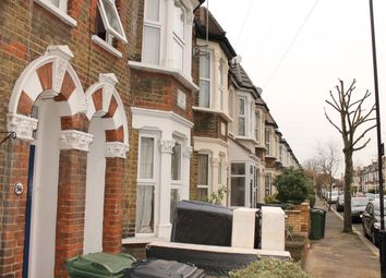 Thumbnail 4 bedroom property to rent in Somerset Road, Walthamstow, London
