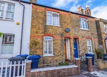 Ridley Avenue, Ealing, London W13. 2 bed terraced house