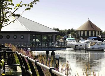 Thumbnail 2 bedroom property for sale in The Ancholme, Marina Court, Burton Waters, Lincoln