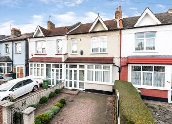 Thumbnail 3 bed detached house for sale in Cranston Road, London