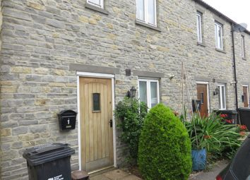 Thumbnail 3 bed end terrace house to rent in Langport Road, Langport