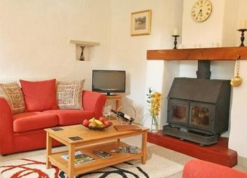 Thumbnail 2 bed cottage to rent in Trewidland, Liskeard