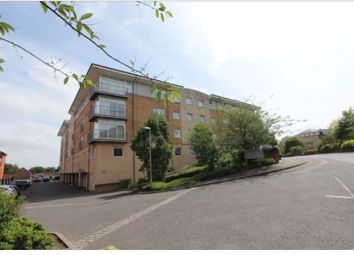 2 bed flat to rent in Centurion Court, Camp Road, St. Albans AL1