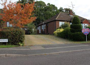 Thumbnail 2 bed bungalow for sale in Linkway, Fleet