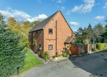Thumbnail 2 bed barn conversion for sale in Holly Lane, Balsall Common, Coventry