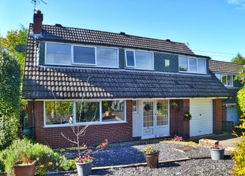 Thumbnail 4 bed detached house for sale in Daisybank Drive, Sandbach