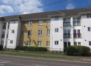 Thumbnail 2 bed flat for sale in Gower Place, Chafford Hundred, Grays