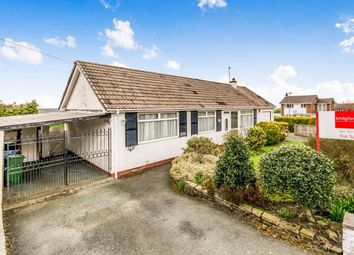 Thumbnail 3 bed bungalow for sale in Mottram Old Road, Stalybridge, Greater Manchester, United Kingdom
