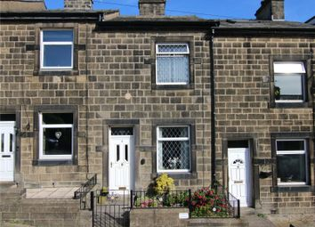2 bed terraced house for sale in Higher Hartley Street, Glusburn BD20