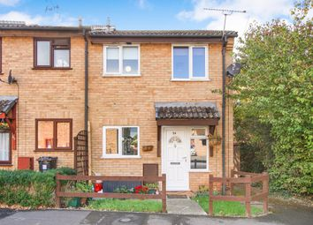 Thumbnail 1 bed terraced house for sale in Sutherland Avenue, Yate, Bristol