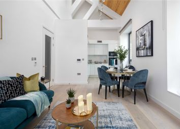 Thumbnail 1 bed property for sale in Ram Quarter, Ram Street, Wandsworth, London