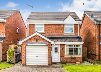 3 bed detached house for sale in Millers View, Cheadle, Stoke-On-Trent ST10