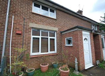 Thumbnail 2 bedroom terraced house to rent in Fieldway, Abington, Northampton