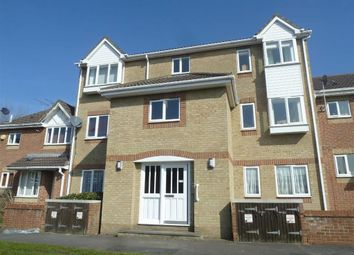 Thumbnail 1 bedroom flat to rent in Barnum Court, Swindon, Wiltshire