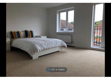 Thumbnail Room to rent in Swift Fields, Bracknell