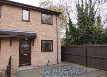 Thumbnail 2 bed semi-detached house to rent in Wendover Mews, Bourne, Lincolnshire
