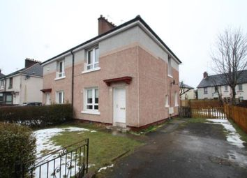 Thumbnail 3 bed semi-detached house for sale in Dochart Street, Riddrie, Lanarkshire