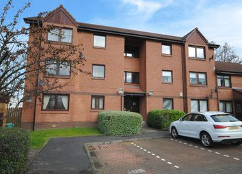 2 bed flat for sale in Miller Street, Wishaw ML2
