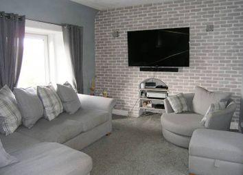 Thumbnail 2 bedroom flat for sale in 7/3 Green Terrace, Hawick