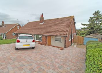 2 bed semi-detached bungalow for sale in Westfield Road, Rodmill, Eastbourne BN21