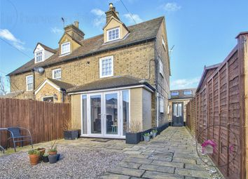 Thumbnail 2 bed cottage for sale in East Street, St Neots, Cambridgeshire
