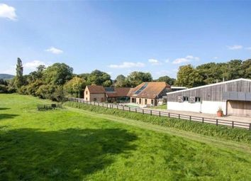 Thumbnail 6 bed detached house for sale in Pepperbox Lane, Bramley, Guildford, Surrey
