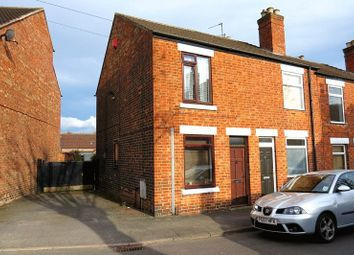 Thumbnail 3 bed semi-detached house to rent in Salisbury Avenue, Melton Mowbray