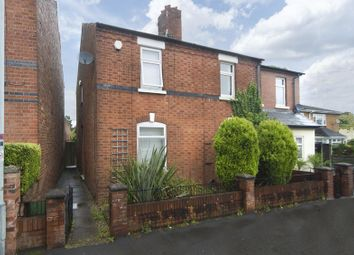 Thumbnail 2 bed semi-detached house for sale in Limes Road, Tettenhall, Wolverhampton