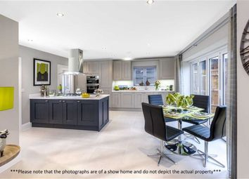 Thumbnail 4 bed detached house for sale in Aylesbury Road, Aston Clinton, Aylesbury