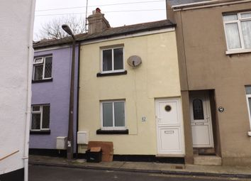 Thumbnail 2 bed cottage to rent in Higher, Brixham